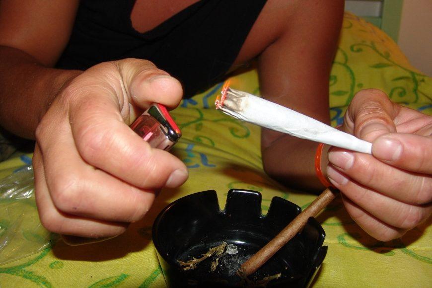 Wie stehen die deutschen Parteien zur Legalisierung von Cannabis?