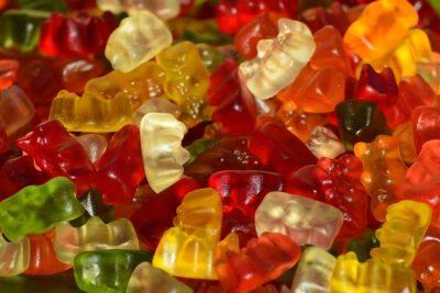 Dynaleo will Cannabis-Gummibärchen auf den Markt bringen