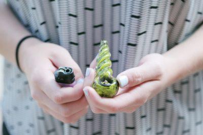Klopapier, Nudeln oder Mehl? Amerikaner horten Cannabis!